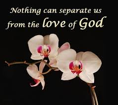 God's Everlasting Love